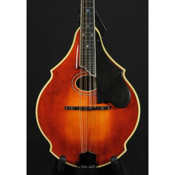 Custom Eastman DGM2 David Grisman-Style Mandolin