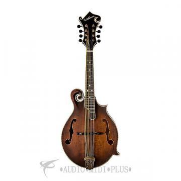 Custom Washburn FW-Florentine Vintage F Style MFW w/MC92 case - M118SWK-U - 801128017679