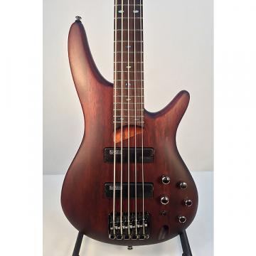 Custom Ibanez SR505BM 5-String Electric Bass