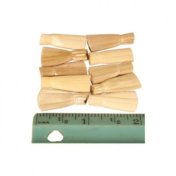 Custom Mid East 25mm Zurna Reeds Shehnai Mizmar Shawm 10 Pack