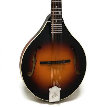 Custom The Loar LM-175-VSM Grassroots A-Style Mandolin - Vintage Sunburst Matte