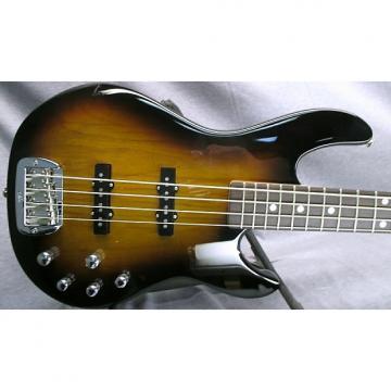 Custom USA G&L MJ4 Bass