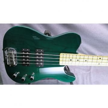 Custom USA G&L ASAT Bass