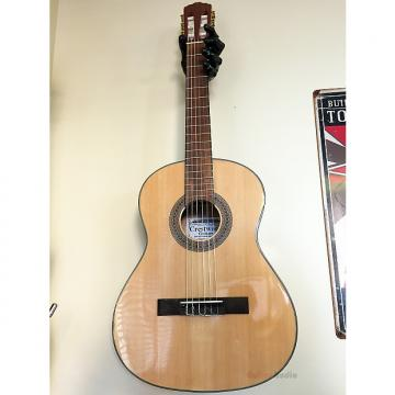 Custom Crestwood Sonora Requinta Acoustic-Electric Nylon-String Classical Guitar