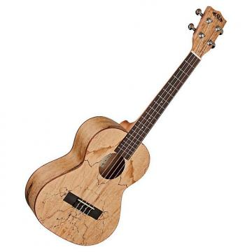 Custom Kala KA-SMT Spalted Maple Tenor Ukulele