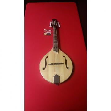 Custom Breedlove OF NT mandolin Natural - Make Offer!
