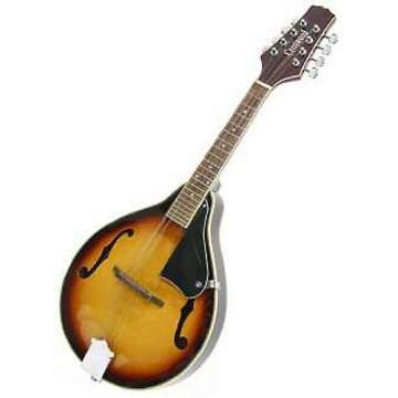 Custom Crestwood Mandolin  A Style  Sunburst  Spruce Top  Mahogany Back