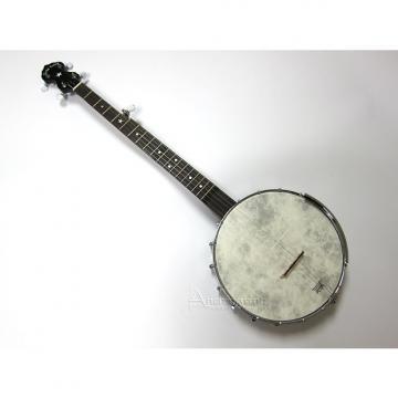Custom Gold Tone Left Hand 5-String Cripple Creek Banjo w/ Gig Bag