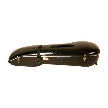 Custom Mid-East Manufacturing Sarod Fiberglass Case