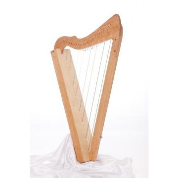 Custom Harpsicle Harps Special Edition Fullsicle Harp w/ Book & DVD - Cherry