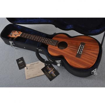 Custom Kamaka 100th Anniversary Tenor Ukulele HF-3 - Made in Hawaii - Hawaiian Uke