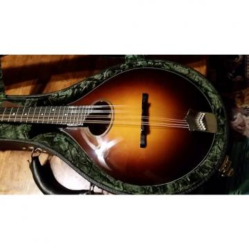 Custom Collings MT2 O Mandolin