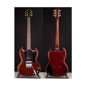 Custom martin guitars acoustic Gibson martin guitars SG martin d45 Junior martin strings acoustic with martin guitar Tremolo 1967 Aged Cherry