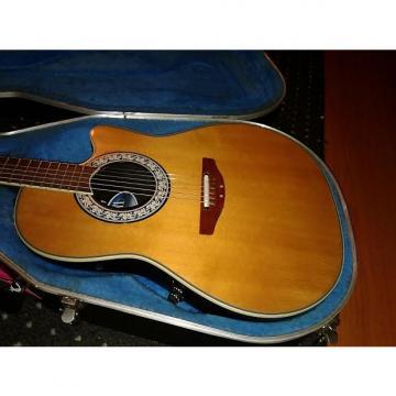 Custom dreadnought acoustic guitar Ovation martin guitar strings acoustic Ultra acoustic guitar strings martin Deluxe guitar martin With martin guitar accessories Hard Case