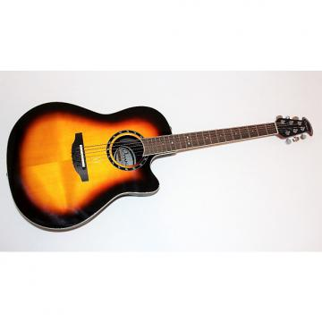Custom martin guitars acoustic Ovation martin guitar strings acoustic medium Standard martin guitar accessories Balladeer martin guitar strings acoustic 2771 martin strings acoustic AX Sunburst Acoustic-Electric Guitar w/ Gigbag