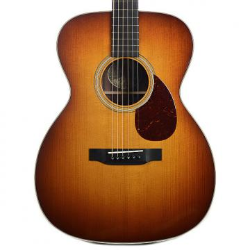 "Custom acoustic guitar strings martin Collings martin guitar OM2 martin guitar accessories Orchestra acoustic guitar martin Model martin strings acoustic Torrefied Sitka Spruce/East Indian Rosewood Sunburst w/1-3/4"" Nut (Serial #26824)"
