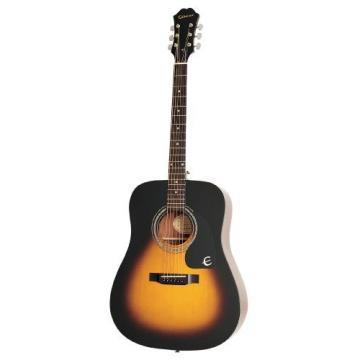 Epiphone martin guitars acoustic DR-100 dreadnought acoustic guitar Acoustic martin strings acoustic Guitar, martin acoustic guitars Vintage martin acoustic strings Sunburst