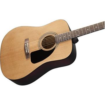 Fender acoustic guitar strings martin Acoustic martin guitar strings acoustic Guitar martin acoustic guitar strings Bundle dreadnought acoustic guitar with martin strings acoustic Gig Bag, Tuner, Strings, Strap, Picks, Austin Bazaar Instructional DVD, and