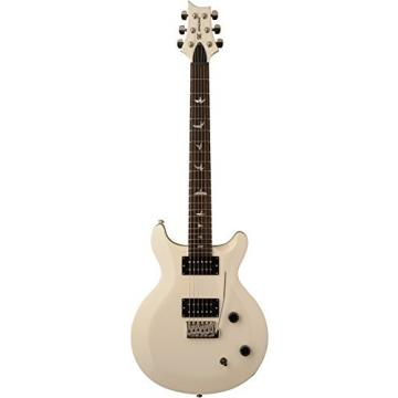 Paul Reed Smith Guitars STCSAW SE Santana Standard Electric Guitar, Antique White