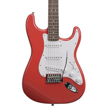 Squier by Fender JF-028-0002-509-KIT-2 Electric Guitar Pack