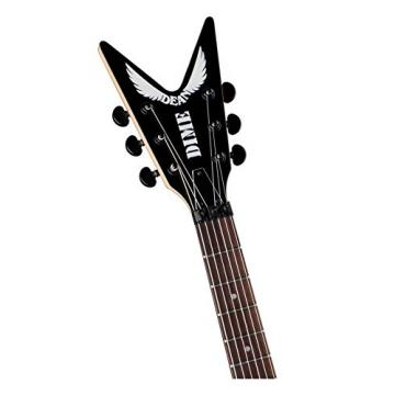 Dean DB DRIVEN Dimebag Darrell Solid-Body Electric Guitar, Far Beyond Driven Graphic