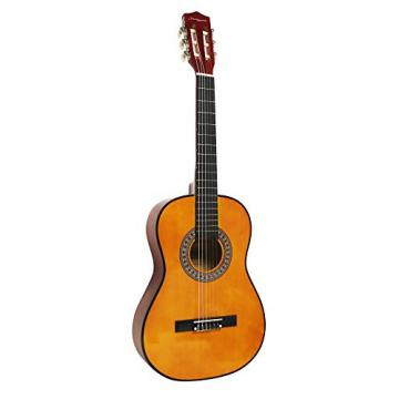"Martin martin guitar strings acoustic Smith martin guitar accessories W-560-N martin guitars acoustic Classical guitar martin Guitar martin acoustic guitar strings 3/4 Size 36"" for Children, Natural"