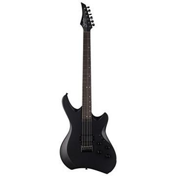 Line 6 Shuriken Variax Solid-Body Electric Guitar