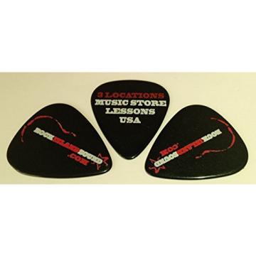 Seymour Duncan SA-3SC Woody Acoustic Soundhole Pickup Single-Coil Black w/Bonus RIS Picks (x3) 800315039579