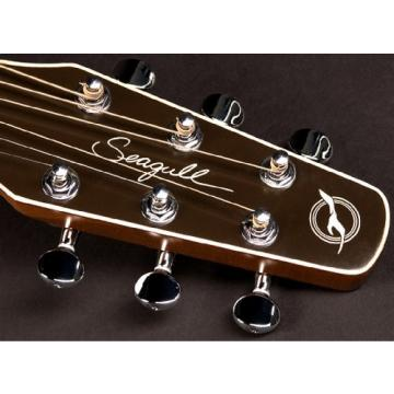 Seagull Entourage Rustic Mini Jumbo Guitar