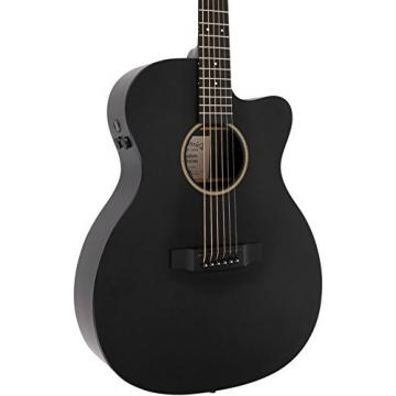 Martin martin guitar X martin d45 Series martin guitars Custom martin guitar strings acoustic medium X-000CE dreadnought acoustic guitar Auditorium Acoustic-Electric Guitar Black