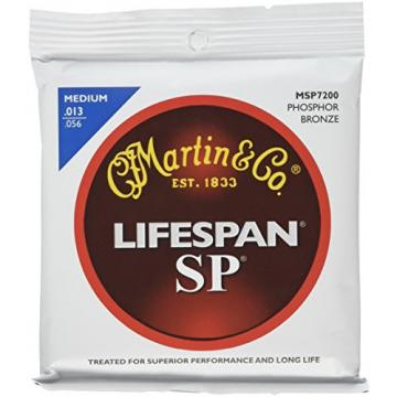 Martin martin guitar strings acoustic MSP7200 martin guitars SP acoustic guitar martin Lifespan dreadnought acoustic guitar 92/8 martin guitar Phosphor Bronze Medium Acoustic Guitar Strings