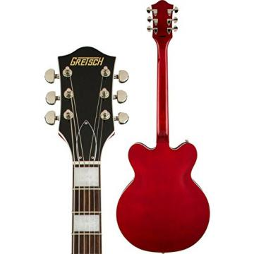 Gretsch G2622T Streamliner Center Block Double Cutaway - Flagstaff Sunset, Bigsby