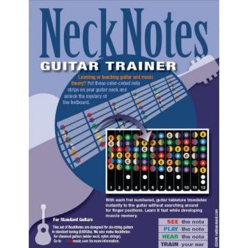 NeckNotes acoustic guitar martin Guitar martin strings acoustic Trainer guitar strings martin martin guitar accessories martin guitar case