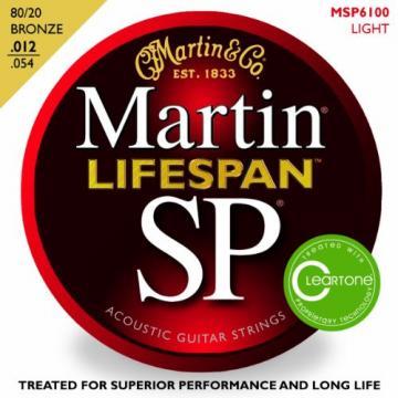 Martin acoustic guitar martin MSP6100 acoustic guitar strings martin SP guitar martin Lifespan martin guitars 80/20 martin acoustic guitar Bronze Light Acoustic Guitar Strings
