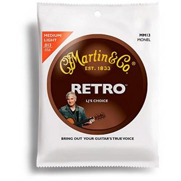 Martin martin acoustic strings MM13 martin guitars Retro guitar strings martin Acoustic dreadnought acoustic guitar Guitar acoustic guitar martin Strings Medium Light 13-56