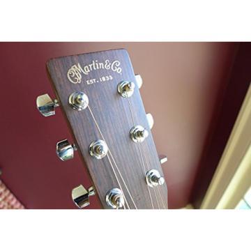 Martin martin strings acoustic D-1 martin guitar strings Dreadnought martin guitars Acoustic martin Guitar martin acoustic strings w/ Case