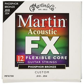 Martin martin d45 FX700 dreadnought acoustic guitar Phosphor martin guitar strings acoustic Bronze martin acoustic guitars 12 martin guitar strings acoustic medium String Acoustic Guitar Strings , Custom Gauge