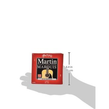 Martin martin acoustic guitar M1700 acoustic guitar strings martin Marquis dreadnought acoustic guitar 80/20 martin Bronze martin guitar case 12-String Acoustic Guitar Strings, Light