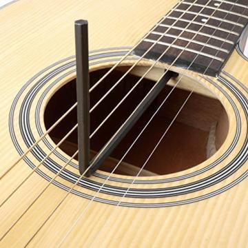 TTnight martin guitars Metal martin guitar strings acoustic medium Guitar acoustic guitar martin Truss martin acoustic guitar strings Rod martin guitar Adjustment Long Wrench for Martin Acoustic Guitar (5mm Ball End)