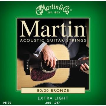 Sets martin guitar - acoustic guitar martin Martin martin acoustic guitar strings M170 martin guitar case Acoustic martin acoustic strings Guitar Strings Extra Light 80/20 Bronze