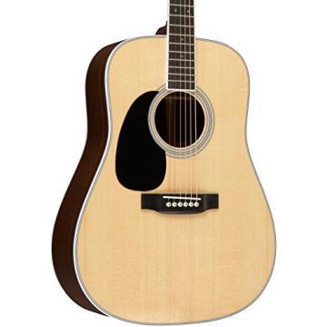 Martin martin guitar case Standard martin acoustic guitar Series martin guitar strings acoustic D-35L martin d45 Dreadnought guitar martin Left-Handed Acoustic Guitar
