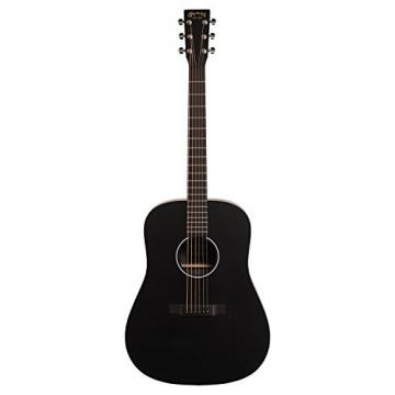 Martin martin d45 DXAE martin guitars Dreadnought martin guitar case - martin acoustic guitar Black acoustic guitar martin