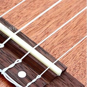 5packs acoustic guitar strings martin Nylon martin guitar case Strings martin guitar accessories For guitar martin Acoustic martin guitars acoustic Guitar (Pack Of 4,White)
