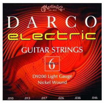 Martin guitar strings martin D9200 martin guitar accessories Darco martin guitar Electric dreadnought acoustic guitar Guitar martin guitar case Strings, Light