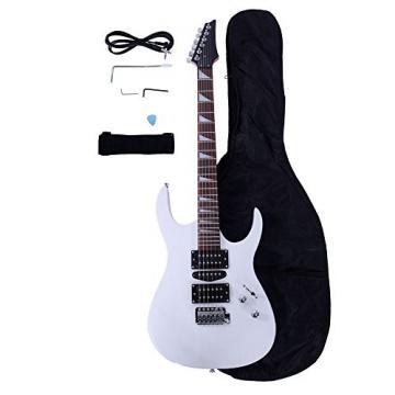 White acoustic guitar martin Electric martin guitar accessories Guitar martin guitars with guitar martin Bag martin guitar case and Accessories Pack Beginner Starter Package