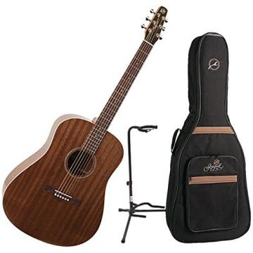 Godin Guitars 038916 - BUNDLE Acoustic-Electric Guitar