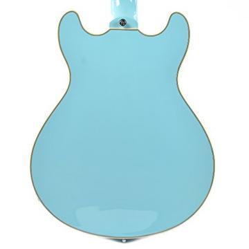 Warwick Rockbass Starbass 4-String Daphne Blue HP
