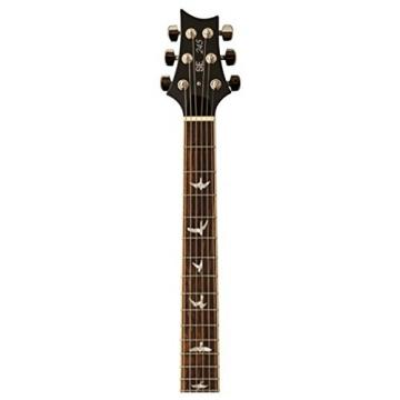 Paul Reed Smith Guitars 245STBK SE 245 Standard Electric Guitar, Black