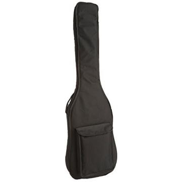 D'Luca EB18 Full Size Padded Electric Bass Guitar Gig Bag