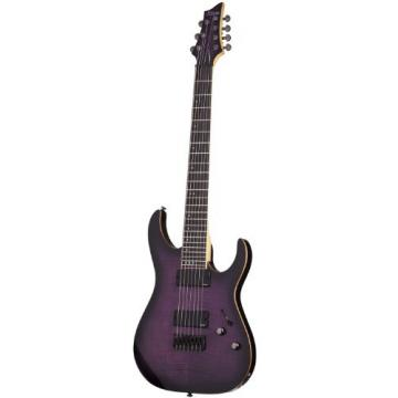 Schecter Banshee-7 A Electric Guitar - TPB